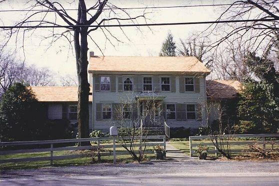 Cedar Roof Replacement in Darien, CT