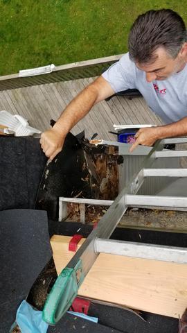 Chimney Repair in Stamford, CT