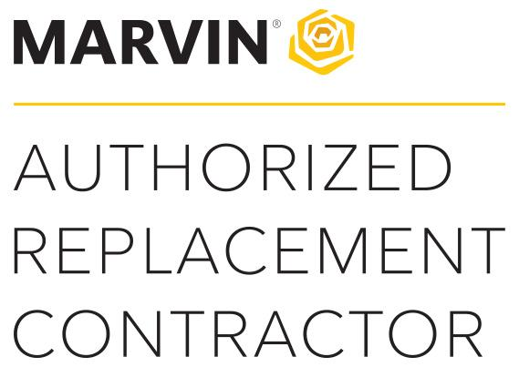 Burr Becomes a Marvin Authorized Replacement Contractor