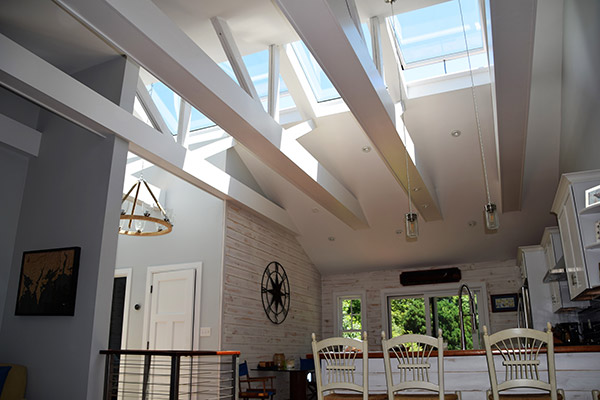 Skylights Installation Services